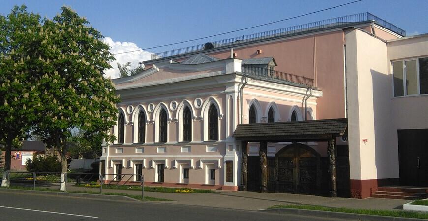 Музей в Ветке