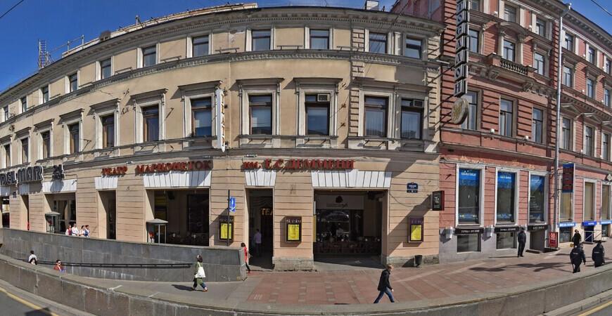 Театр Деммени