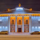 Театр драмы Пушкина