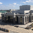 Пензенский драматический театр имени Луначарского
