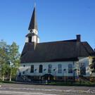 Евангелическо-лютеранская церковь Рованиеми