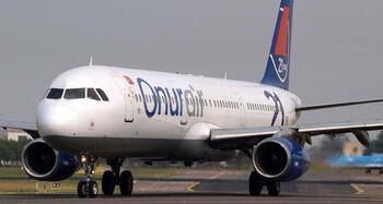 Турецкий лоукостер этой зимой возобновит рейсы из Стамбула в Анапу