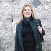 Эксперт Анастасия Люпкес (algranada)