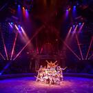 Кемеровский цирк