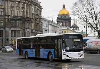 С января в Петербурге подорожает проезд в общественном транспорте