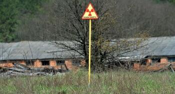 Белоруссия закроет свою границу по контуру Чернобыльской зоны