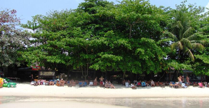 Пляж Вонгдуан