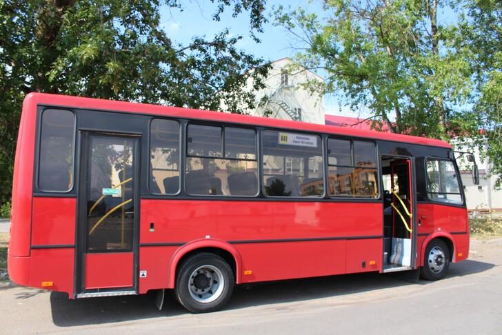 Автобус Кингисепп — Санкт-Петербург