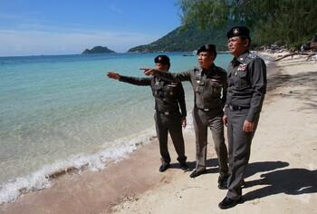 Туристку из РФ ограбили на пляже Паттайи на 2600 долларов