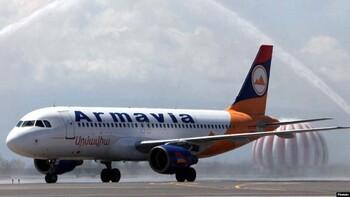 Армянская авиакомпания свяжет рейсами Ереван и Анапу