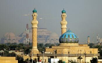 Туристам рекомендуют воздержаться от поездок в Ирак