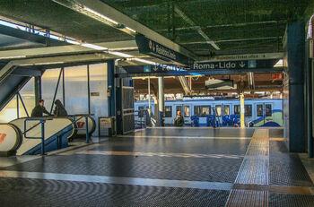 Станция Порта Сан Паоло