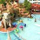 Аквапарк в Бангкоке Fantasia Lagoon Bangkapi