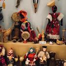 Музей игрушек в Анталии