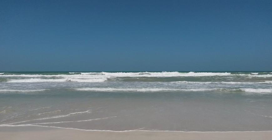 Пляж Лу Лу
