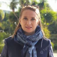 Турист Виктория Бронская (VICTORIA28)