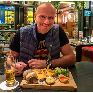 Мидделбург. Сыр на ужин.