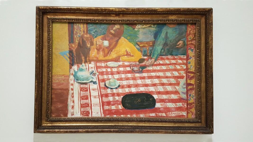 Дюрер, Караваджо, Бонар: успеть посмотреть!  Лучшие выставки в музеях Вены с сентября 2019 по январь 2020