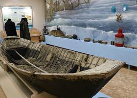 Музей народов Приморья в поселке Уемский