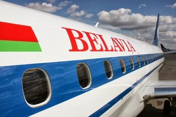 «Белавиа» вводит безбагажные тарифы