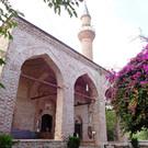 Мечеть Сулеймание в Алании