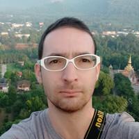 Нотченко Григорий (gr1983)