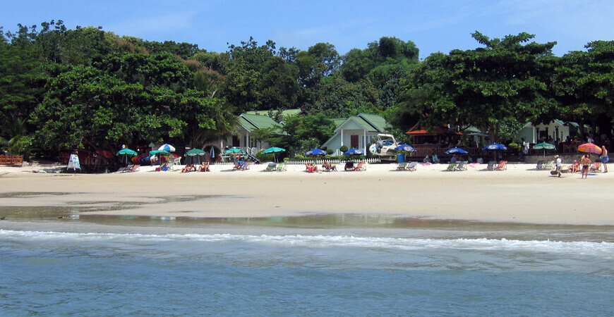Пляж Ао Пай (Ao Phai)
