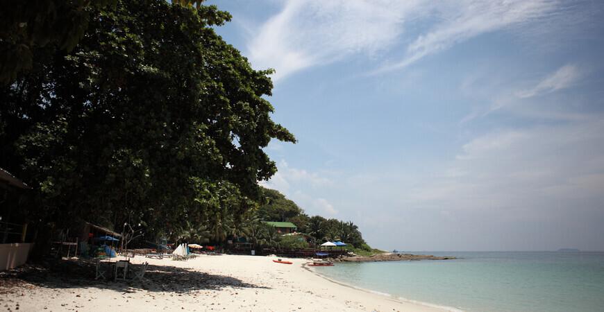 Пляж Ао Чо (Ao Cho)