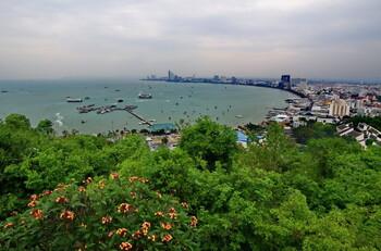 Туриста из РФ арестовали в Таиланде два раза за день