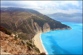 Греция – самая популярная страна у молодых путешественников