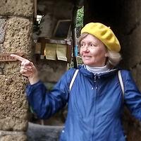 Турист Елена Васильева (ElenaFabbi)