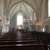 Домская церковь в Хаапсалу как площадка для музыкальных мероприятий