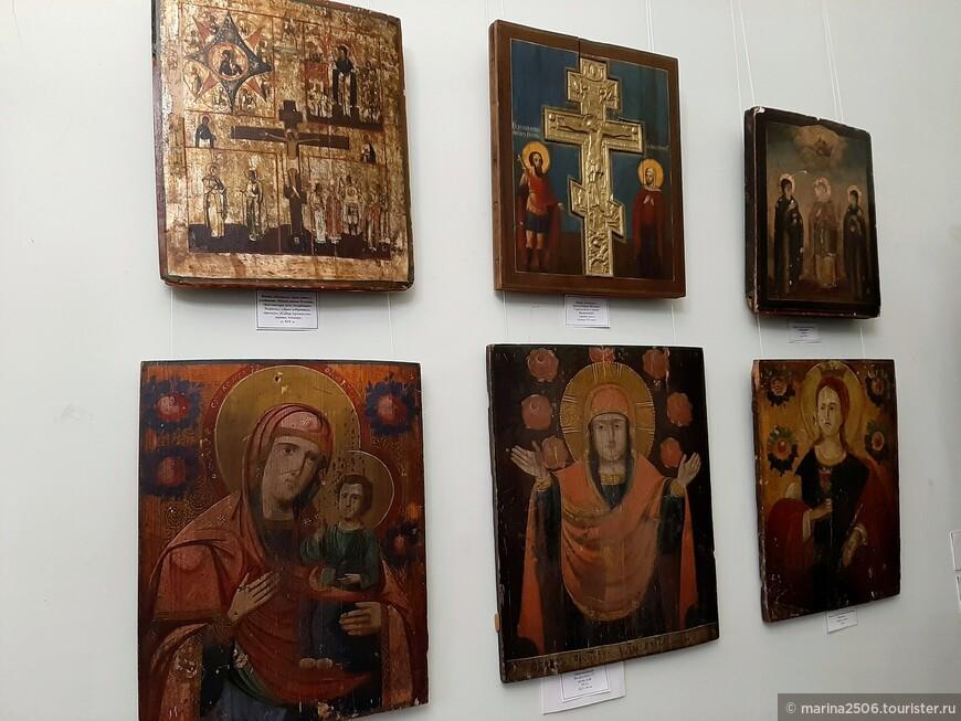 Наследие средневекового монастыря иезуитов в Орше