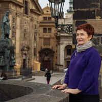 Эксперт Ольга Досоудилова (OlgaOlga1)