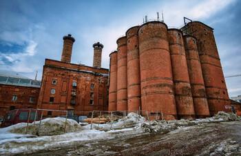 В Москве откроют Музей истории пива с пивоварней