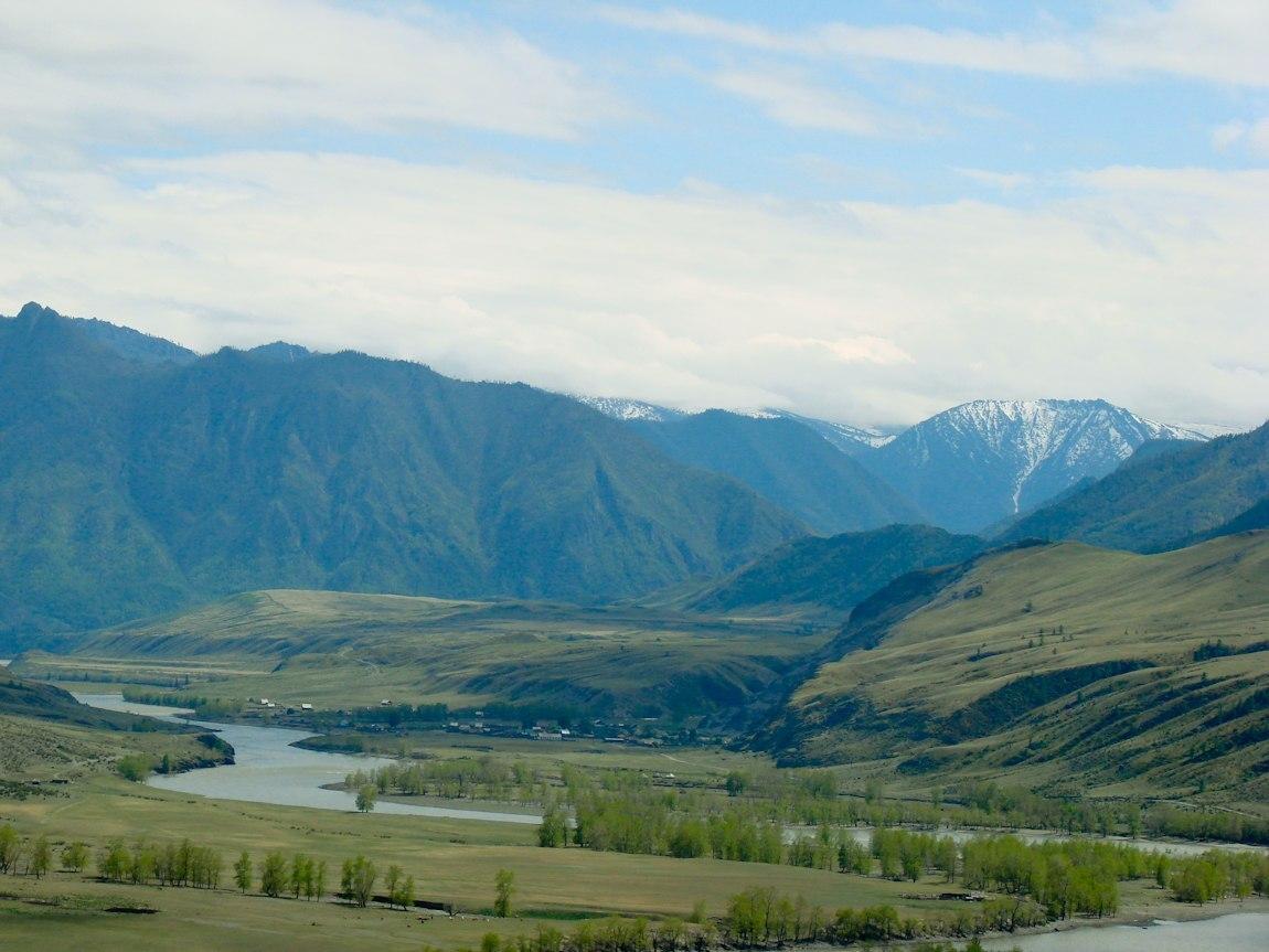 этой полоске каракольская долина горный алтай фото первых двух