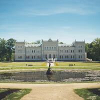Усадьба Плунгенского поместья и последний его владелец граф Огинский - возможность узнать о традициях