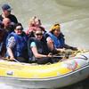 Плавание на моторной лодке