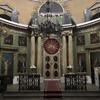 Алтарь православного храма Св. Николая