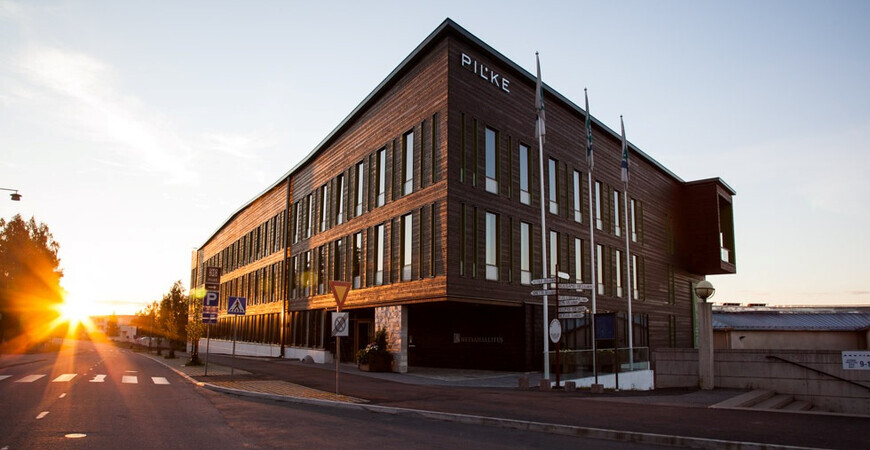 Научный центр «Пилке»