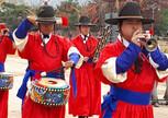 Дворец Токсугун Сеул