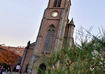 Собор Мендон – главная католическая церковь Сеула.