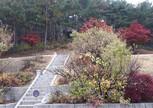 Парк в Крепости Хвасон (ЮНЕСКО)