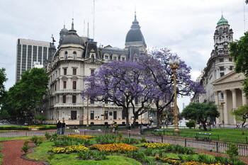 В Буэнос-Айресе вводят туристический налог