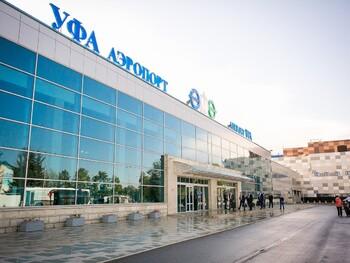 Рейс из Уфы на Хайнань задерживается на сутки из-за неисправности самолёта