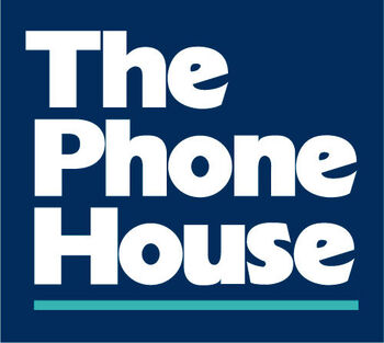 Логотип The Phone House