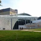 Театр эстрады «Янтарь-холл»
