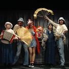 Кукольный театр в Гомеле