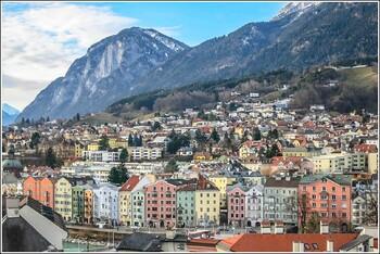 Туристы в Инсбруке смогут бесплатно пользоваться общественным транспортом