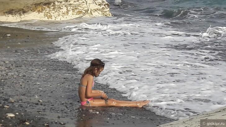 ☀Погода на Кипре в Декабре☀